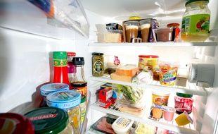 Le sac contenant les prélèvements issus d'une autopsie a été découvert dans un réfrigérateur.