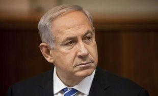 Le Premier ministre israélien Benjamin Netanyahu a entamé dimanche l'ultime semaine pour former son nouveau gouvernement, qui devrait être présenté quelques jours avant la visite du président américain Barack Obama.