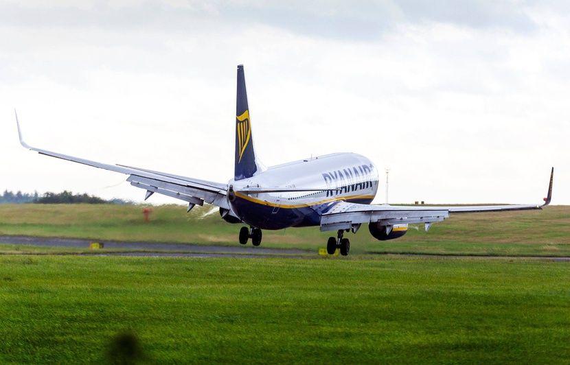 Ryanair: La justice britannique autorise une grève des pilotes au Royaume-Uni