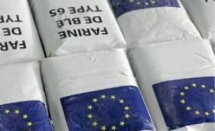 En 2012 et 2013, 500 millions d'euros par an seront dédiés au Programme européen d'aide aux plus démunis.