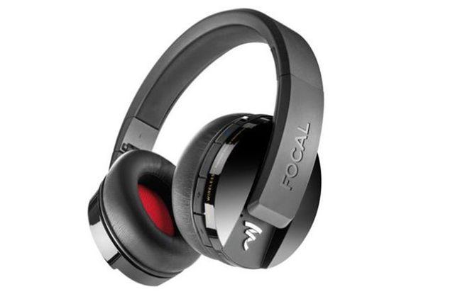 Le casque audio Focal Listen Wireless.