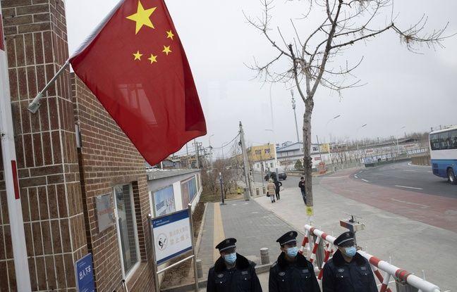 Coronavirus: Oui, des échauffourées ont bien eu lieu sur un pont en Chine