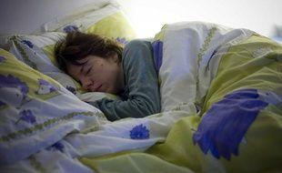 Cinq phases différentes composent votre sommeil.