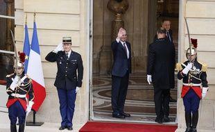 Le Premier ministre Jean Castex, à Matignon le 3 juillet 2020.