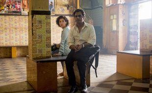 Nawazuddin Siddiqui et Sanya Malhotra «Le Photographe» de Ritesh Batra