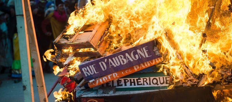 Les manifestations contre le mal-logement ont été nombreuses, à Marseille, depuis novembre.