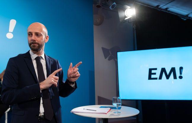 Municipales 2020 à Paris : Le délégué général de LREM, Guerini, demande à Villani de « choisir »