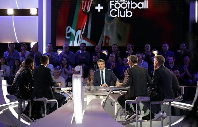 Le «Canal Football Club» sera de retour à a rentrée, le samedi et le dimanche