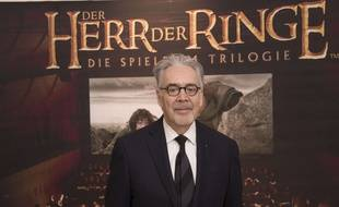 Le compositeur Howard Shore, photographié en mars 2017 à Berlin.