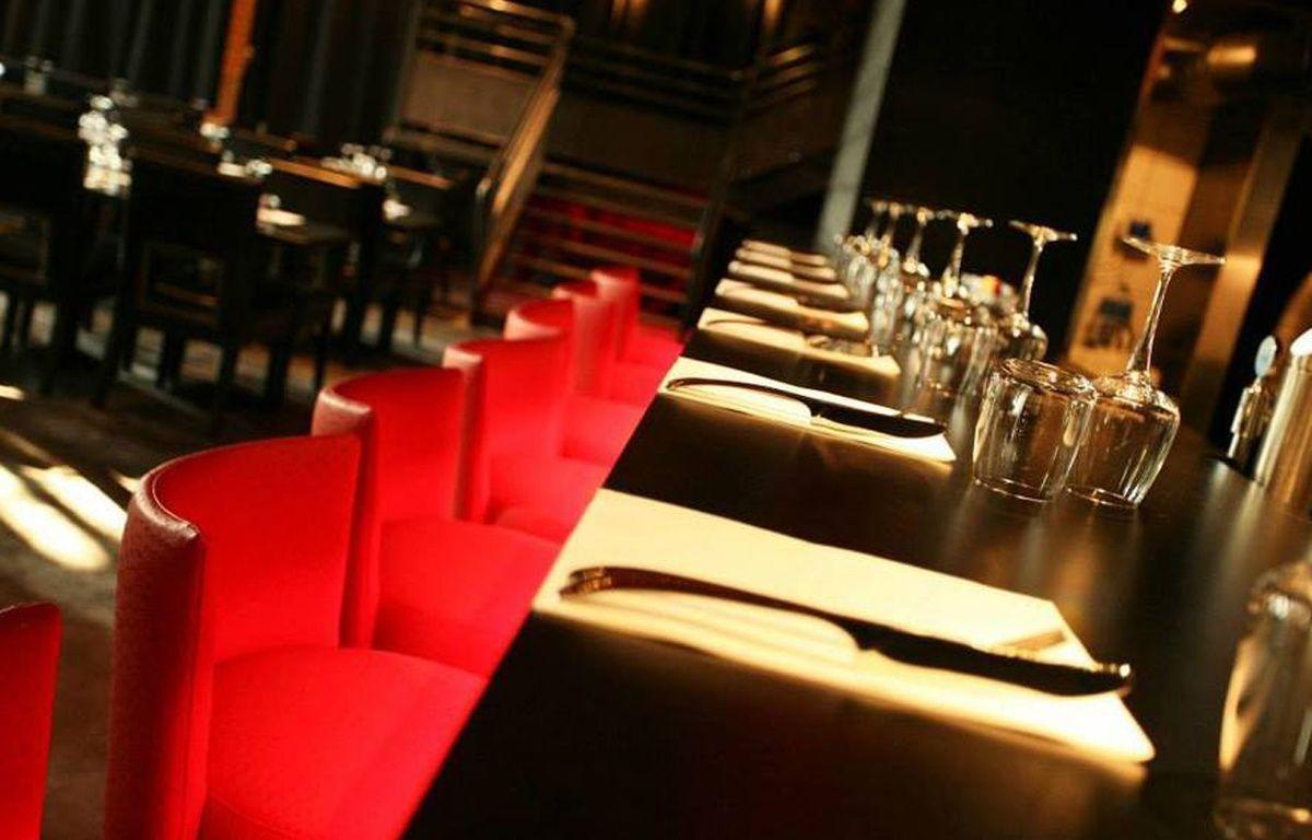 Le restaurant La Fusion, qui prend la suite de La Fonderie à Roubaix – La Fusion