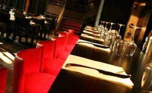 Le restaurant La Fusion, qui prend la suite de La Fonderie à Roubaix