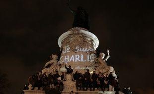 L'enquête sur les attentats de janvier 2015 contre Charlie Hebdo, des policiers et l'Hyper Cacher aura duré plus de quatre ans.