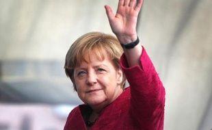 Angela Merkel, à Dachau mardi pour une réunion électorale à 33 jours des législatives, sera le premier chef de gouvernement allemand à visiter le camp de concentration de cette petite ville bavaroise.