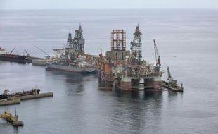 La dégringolade des prix du pétrole a entraîné dans son sillage celle des résultats des majors pétrolières au troisième trimestre