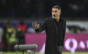 Calendrier Ligue 1 Losc.Losc Christophe Galtier Se Paye Le Calendrier De La Ligue 1