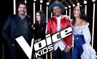 Les quatre coachs de «The Voice Kids» ont décidé de rempiler pour une saison supplémentaire.
