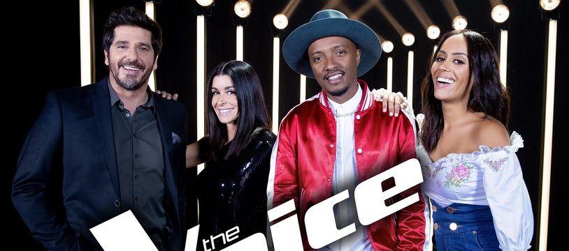 Les quatre coachs de The Voice Kids ont décidé de rempiler pour une saison supplémentaire