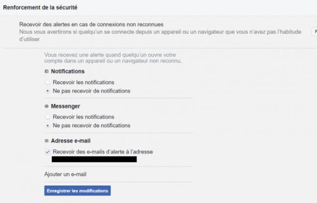 Comment éviter le piratage de son compte Facebook