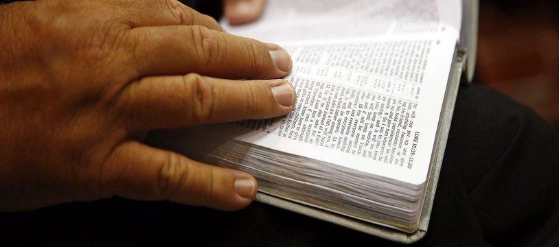Le podcast sur la Bible a été téléchargé plus de 4 millions de fois en deux semaines.