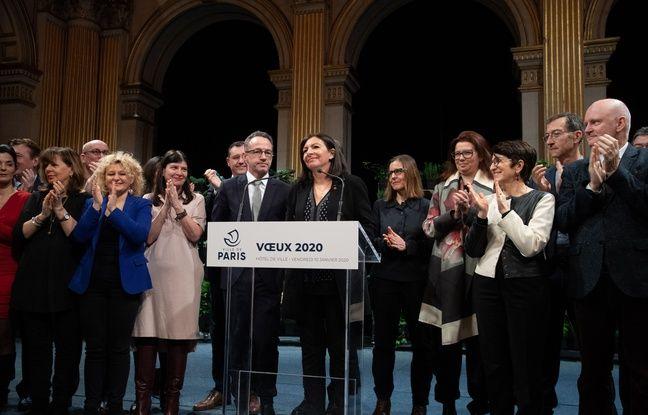 Paris: Il faut plus de six ans pour la « transformation » de Paris, plaide Hidalgo lors de ses vSux