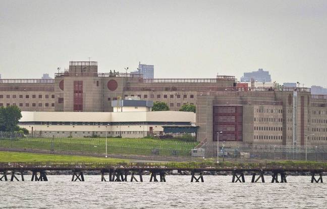 Etats unis le symbole de la maltraitance en prison se for Dans hongroise n 5