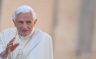 L'annonce historique par Benoît XVI de sa démission, il y a un an, est saluée aujourd'hui comme une césure ayant débouché sur un renouveau de l'Eglise engagé par le pape François, beaucoup d'observateurs réévaluant le pontificat du pape allemand.