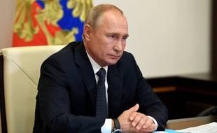 Vladimir Poutine a annoncé avoir le premier vaccin contre le coronavirus