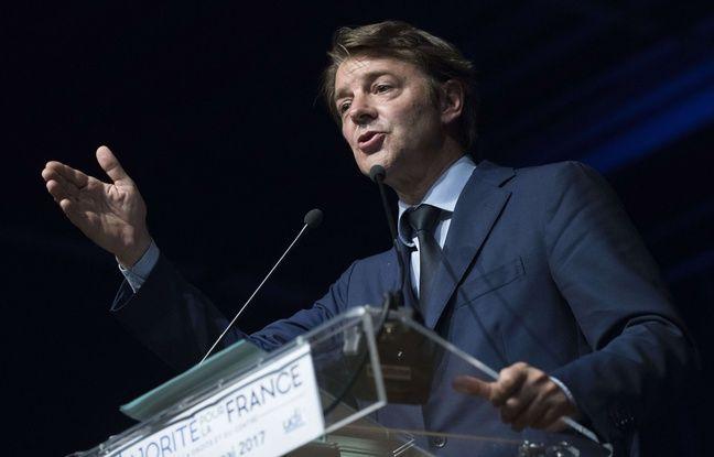 Affaire Ferrand: Baroin «ne comprend pas pourquoi Macron ne prend pas les décisions» qu'il faut dans actualitas le parisien 648x415_francois-baroin-chef-file-lr-legislatives-lors-meeting-vertou-pres-nantes-29-mai-2017