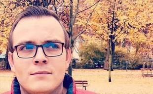Loïc Branchereau est notamment l'initiateur du hashtag #SansMoiLe17.