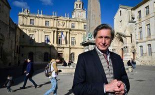 Patrick de Carolis a aussi été président de France Télévisions de 2005 à 2010.