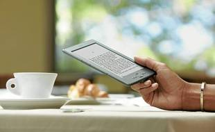 Le Kindle d'Amazon a un prix défiant toute concurrence : 99 €.