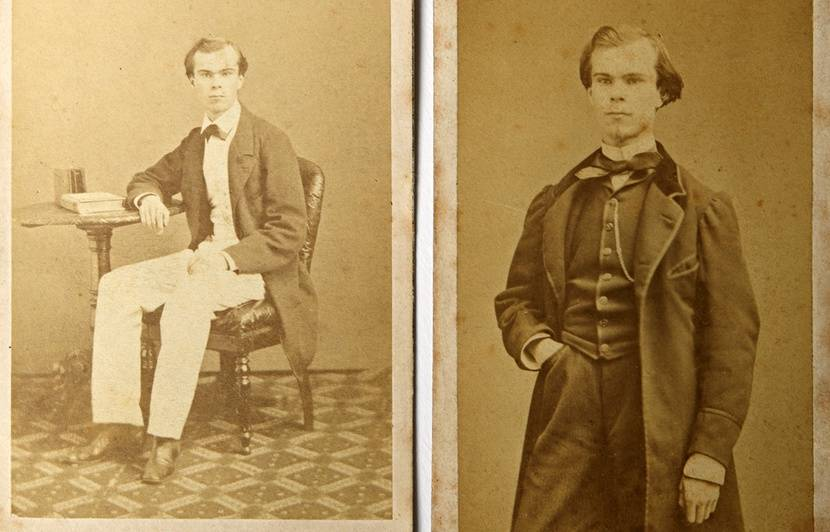 Nord : Le vieil album de photos était en fait un véritable trésor