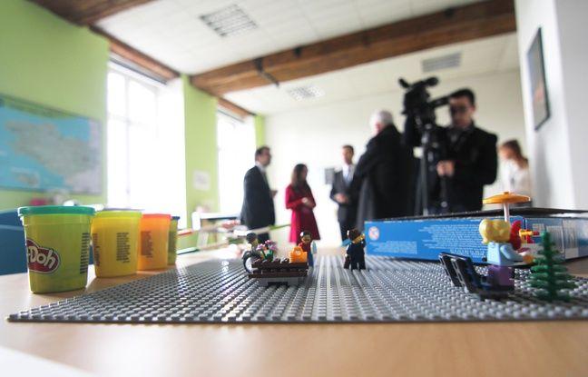 Le Ti Lab, à Rennes, laboratoire régional d'innovation publique porté par la région Bretagne et l'Etat.