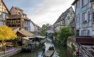 Colmar: Un appel aux votes pour devenir la destination préférée des internautes en Europe (Archives)
