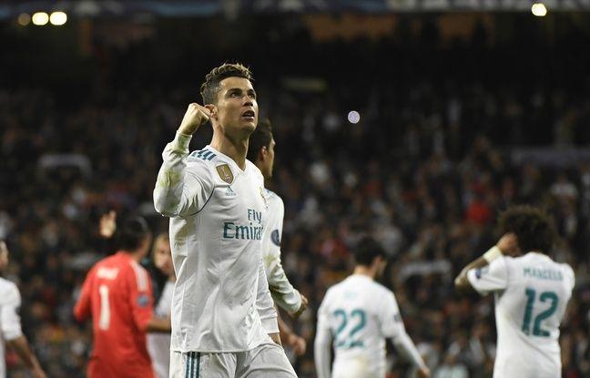 Mercato: Séisme, Cristiano Ronaldo sur le point de quitter le Real Madrid pour la Juventus?