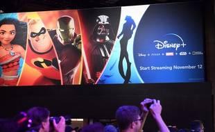 Disney + aurait déjà plus d'un million d'abonnés