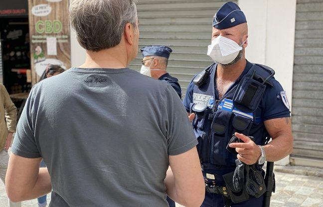 Coronavirus: Le maire de Cannes veut que l'argent des PV soit affecté aux hôpitaux et aux communes
