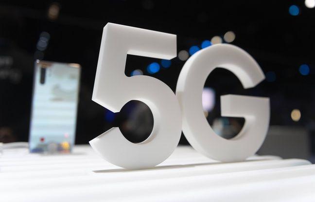 Installation des antennes, données personnelles... Le vrai du faux sur la 5G