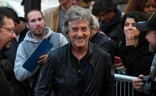 François Cluzet lors de la première du film