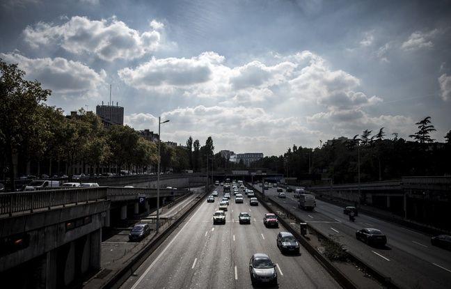 Accident de la route: Deux pompiers grièvement blessés sur le périph parisien