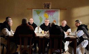 Des hommes et des dieux, de Xavier Beauvois avec Lambert Wilson et Michael Lonsdale