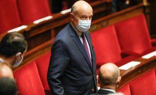 Alain Juppé a commenté l'attentat à Conflans et les réactions suscités