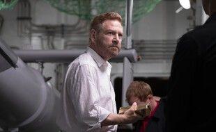Il a bluffé Gaspar Noé: Kenneth Branagh dans «Tenet» de Christopher Nolan
