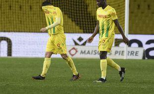 Le FCN est actuellement 19e de Ligue 1.