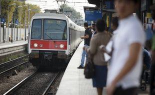 L'Île-de-France est traversée par 4000 kilomètres de voies ferrées.