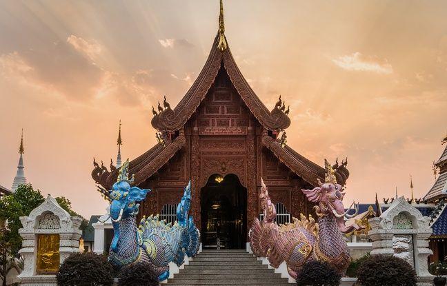 Udon Thani datant de la Thaïlande Internet rencontres Blurb