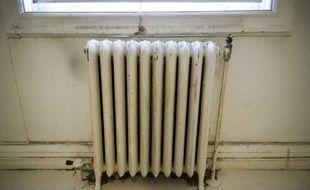 Un Sud-Africain a reçu un radiateur en fonte sur la tête dans les rues de Londres