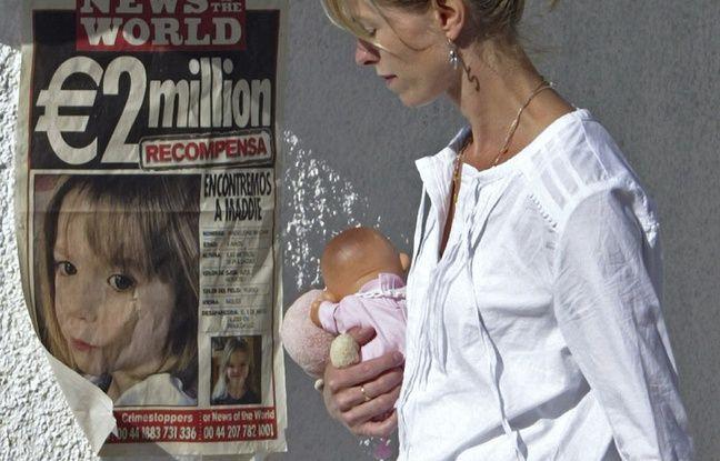 Dix ans après la disparition de la petite Maddie, ses parents espèrent toujours