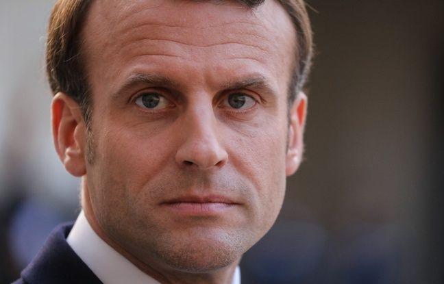 Affaire de Rugy: A Bercy, Emmanuel Macron organisait des dîners «quasiment tous les soirs»