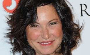 Evelyne Thomas en 2012